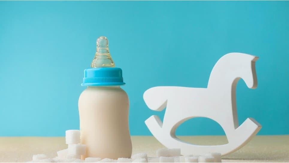 Baby Formula Brand