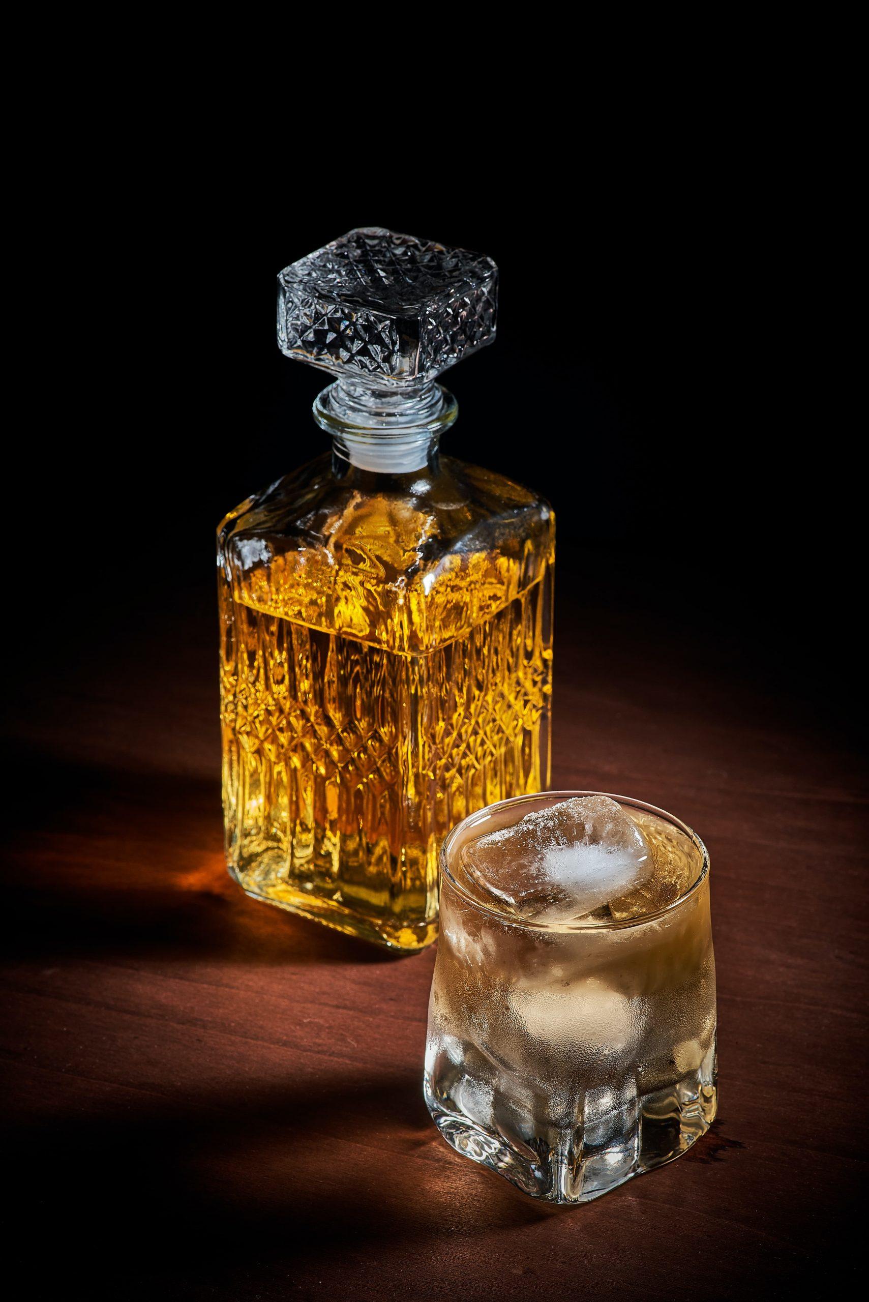 Cognac Case Study