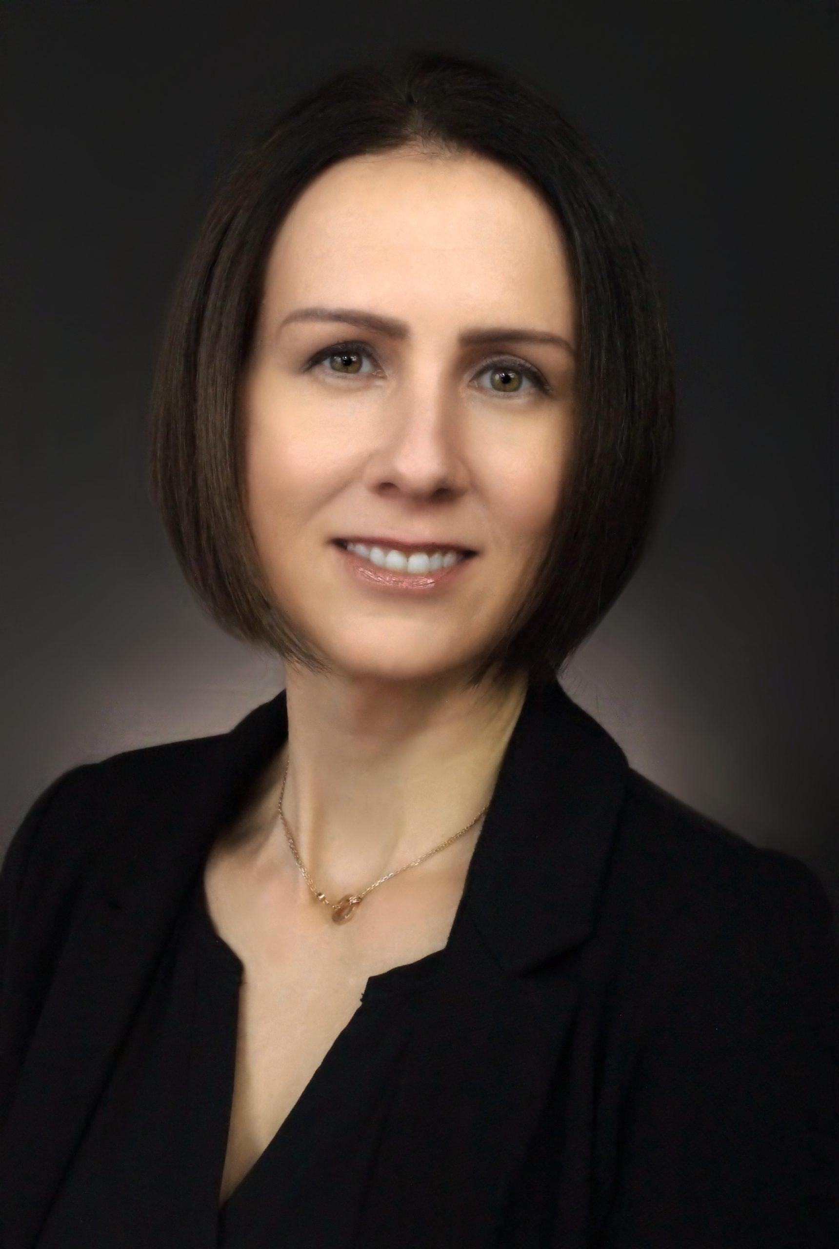 Jennifer Dwivedi
