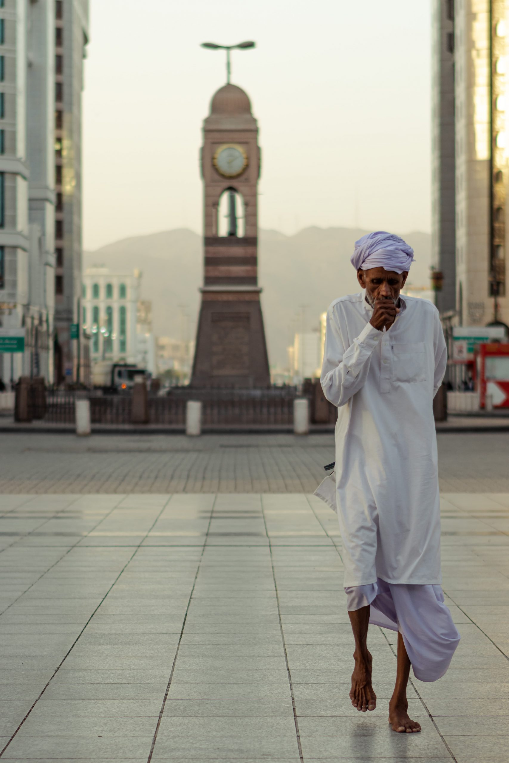 Saudi Arabia Whitepaper